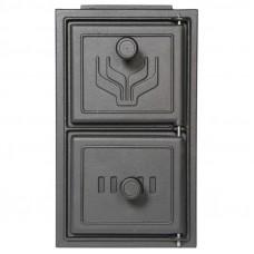 Дверца варочной печи №2 0310 (Aito)