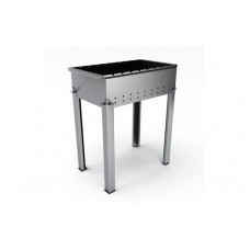 Grillux Мангал стационарный Family grill