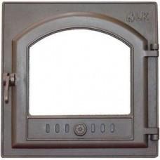 Дверца герметичная со стеклом LK 305