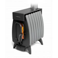 ТМФ Огонь-батарея 7 Лайт антрацит-серый металлик