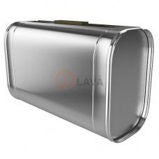 Бак 100 л. (0,5 мм) горизонтальный LAVA