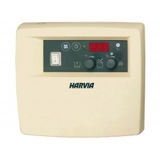 HARVIA C105S Combi