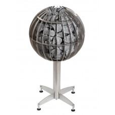 HARVIA Globe GL110 с выносным пультом, блоком мощности и датчиком температуры