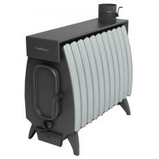 ТМФ Огонь-батарея 11 Лайт антрацит-серый металлик