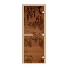 FireWay Дверь Береза 1,9х0,7