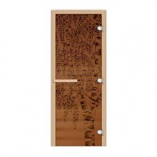FireWay Дверь Березка 1,9х0,7