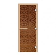 FireWay Дверь Тиффани 1,9х0,7