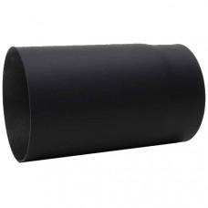 Комплект труб  L250 цельн. d150 черн. (Hark)