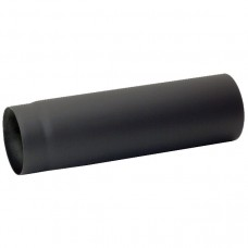 Комплект труб L500 цельн. d150 черн. (Hark)