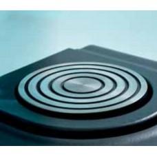 KEDDY Конфорка 3 кольца для печей K700/800/1000