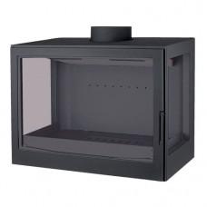 LISEO CASTIRON LCI 007 GFLR Flat top, два боковых стекла