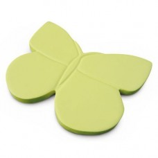 PALAZZETTI Декоративный элемент FARFALLA (бабочка) зеленая