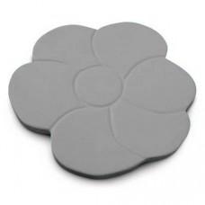 PALAZZETTI Декоративный элемент FLORE (цветок) антрацит