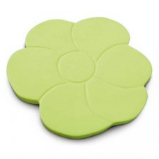 PALAZZETTI Декоративный элемент FLORE (цветок) зелёный