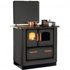 Standard 412, Lava Black (Sideros)