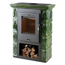 THORMA Borgholm Keramik оливково-зеленая